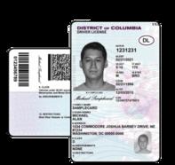 Vertical DC ID