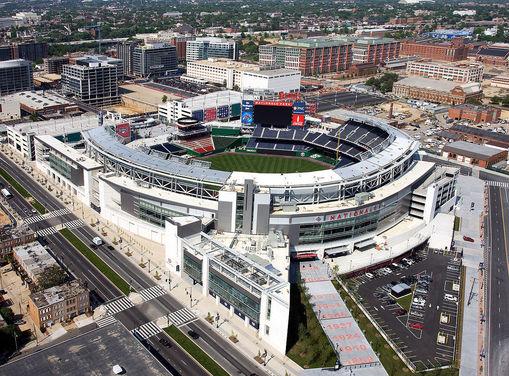 Washington Nationals Stadium
