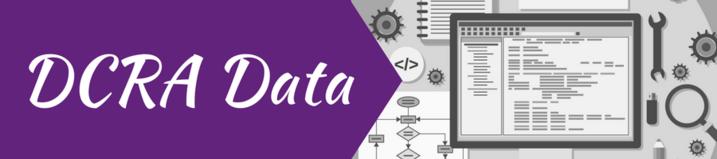 DCRA Data Graphic