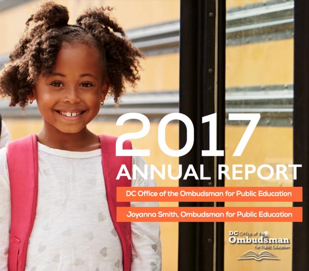 Ombudsman report 17