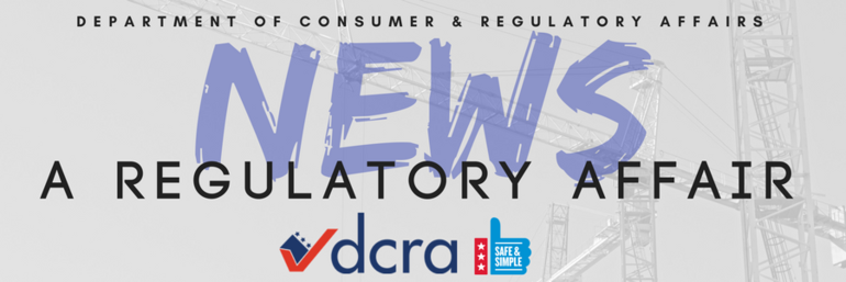 A Regulatory Affair Email Header