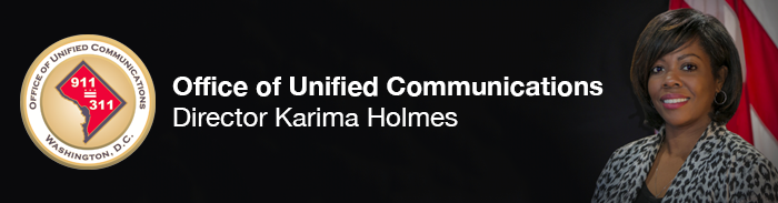 OUC Karina Holmes
