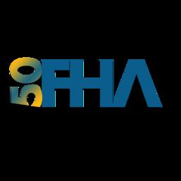 fha50 logo