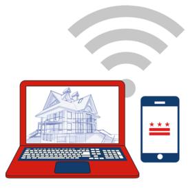 DCRA Online Services