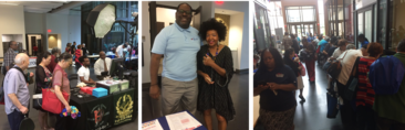 UDC's Body Wise 2nd Annual Community Health, Wellness and Informational Fair