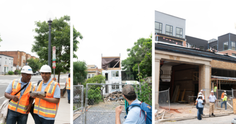 DCRA's Illegal Construction Blitz