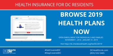 DC Health Link