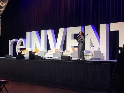 Reinvent Summit 2