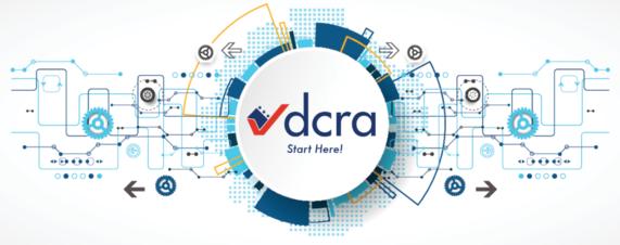 DCRA Technology Start Here!