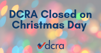 Christmas Day Closing Graphic