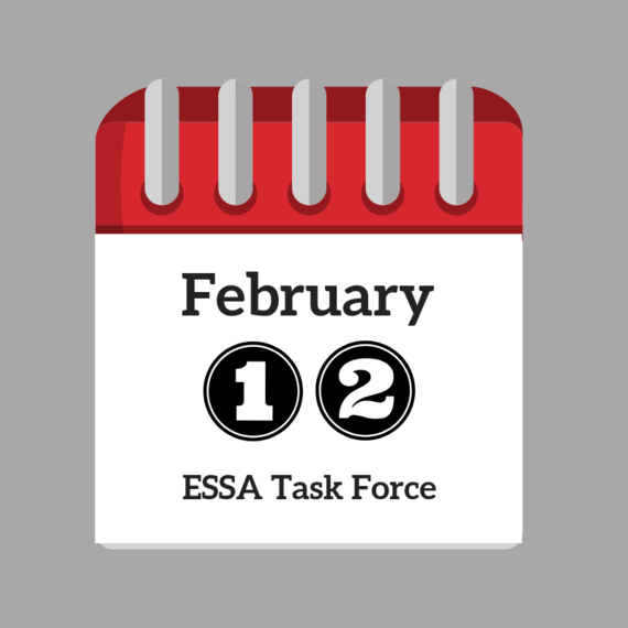 February ESSA Task Force Meeting