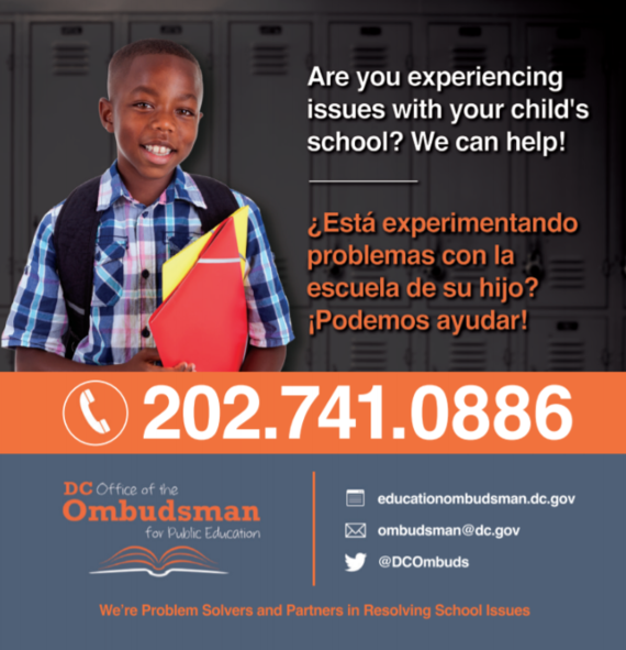 Ombudsman Services 2019