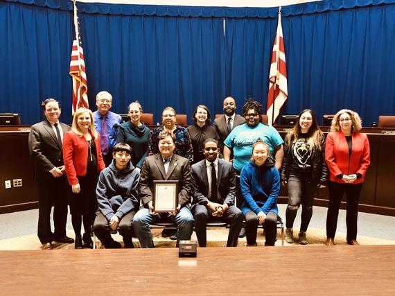 KAGRO-DC Ceremonial  Resolution 02_2019