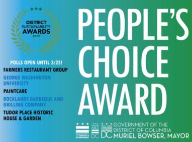 People's Choice Award