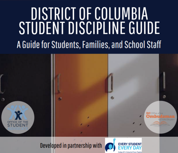 District of Columbia Student Discipline Guide