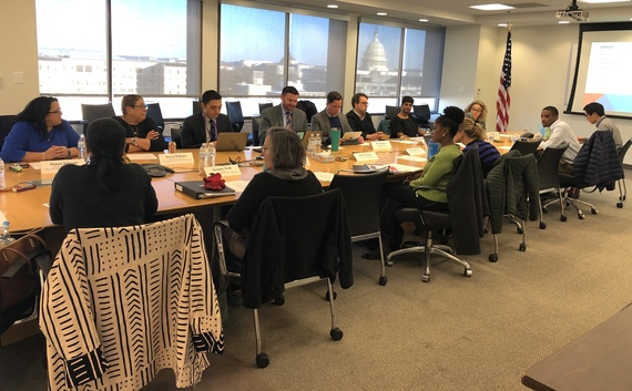 ESSA Task Force March 2019