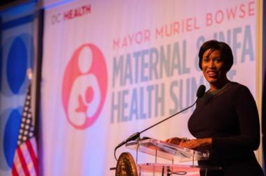 Maternal Health Summit