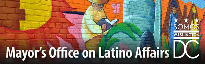 mayor's office on Latino Affairs - somos Washington DC