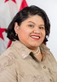 Jackie Reyes-Yanes - Director