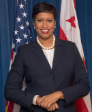 Muriel Bowser - Mayor