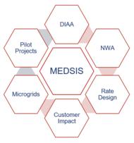 MEDSIS Logo