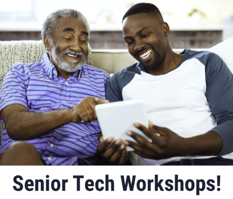 Senior Tech Workshops
