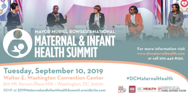 Maternal and Infant Health Summit