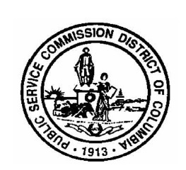 SERVICE COMMISSION