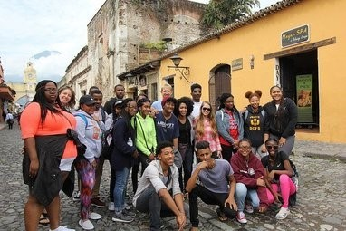 DCPS Study Abroad