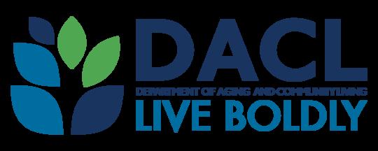 Image of DACL Logo