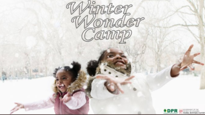 Winter Wonder Camp