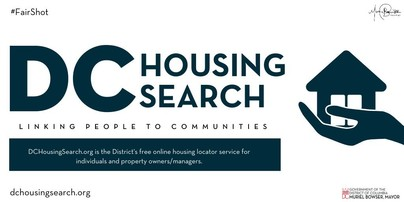 DC Housing Search