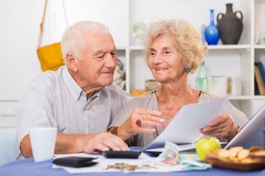 Senior Rates