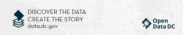 Open Data DC GIS Program