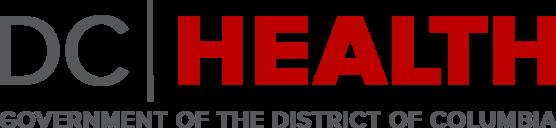 DC Health Logo