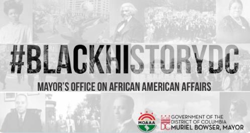 Black History DC