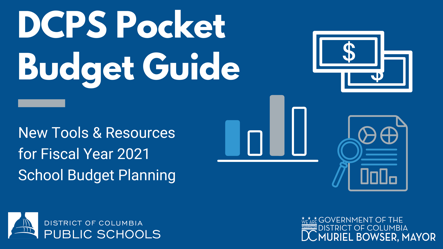 DCPS Pocket Guide