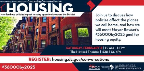 Housing Conversation