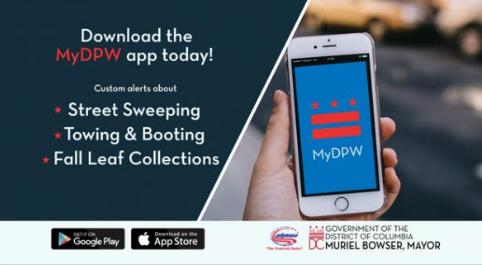 DPW app