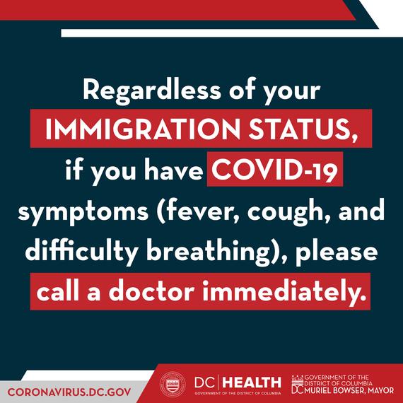 Immigrants Seek Healthcare