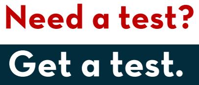 Get a Test