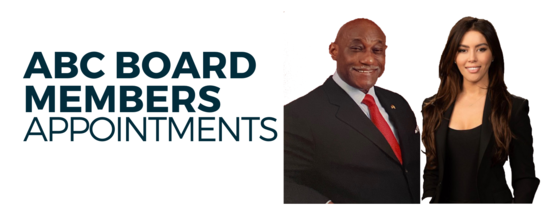 Board Members Appointed