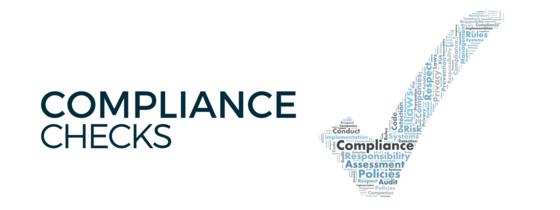 Compliance Check