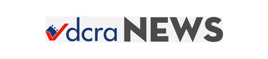 DCRA NEWS