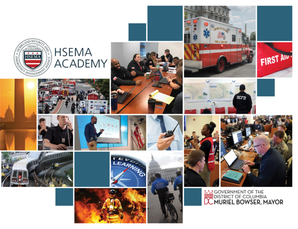 HSEMA Training Academy