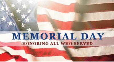 Memorial Day Image 2