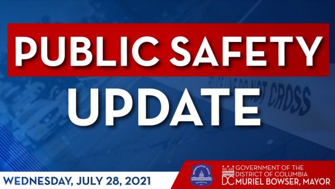 Public Safety Update
