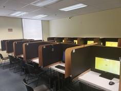 Test Proctoring Center KTS