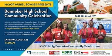 Banneker Celebration