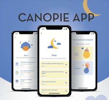 Canopie App
